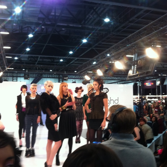 Salon International 2012
