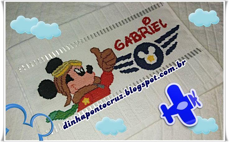 Boa semana a todos!  Mais uma encomenda entrgue:    amei meu novo Mickey e claro trouxe pra vocês se divertirem tambem                  e aq...