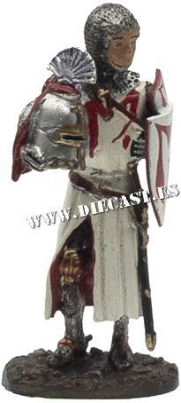 Caballero Inglés, 1290, 1:30, Del Prado
