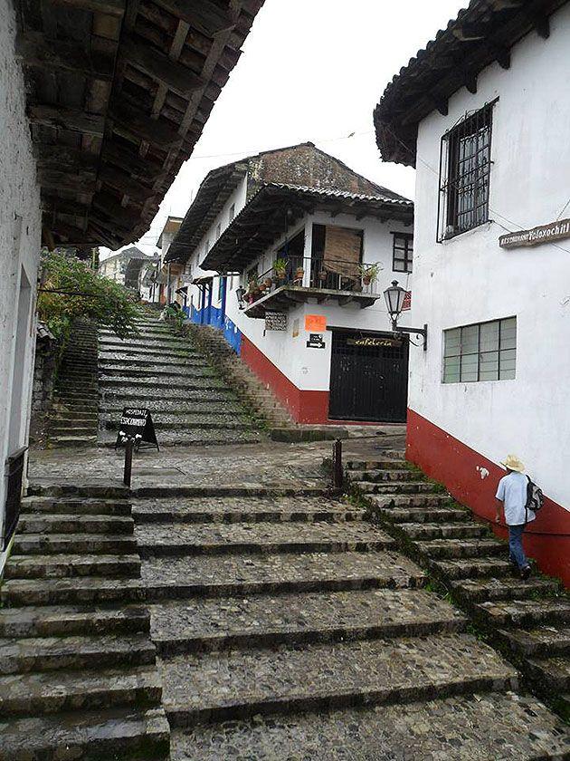 Cuetzalan, Puebla,México Foto: Ivonne Rmz