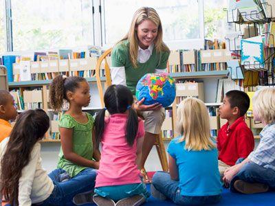MERLD World Teacher Resources