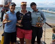 Lady Skippers Winners