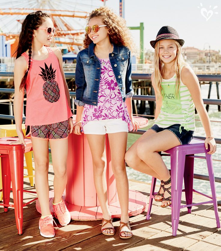 Tween online clothing stores