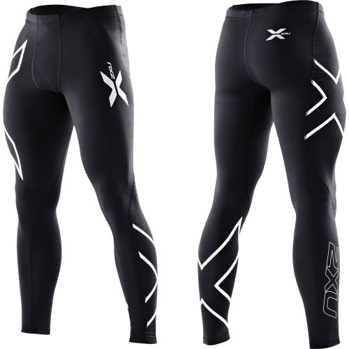 2XU Men's Thermal Compression Tights - Dick's Sporting Goods