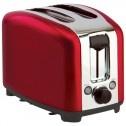 Circulon Toaster - 2 Slice - Red