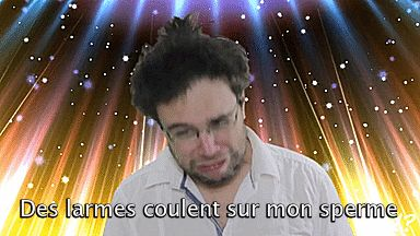 Gifs d'Antoine Daniel