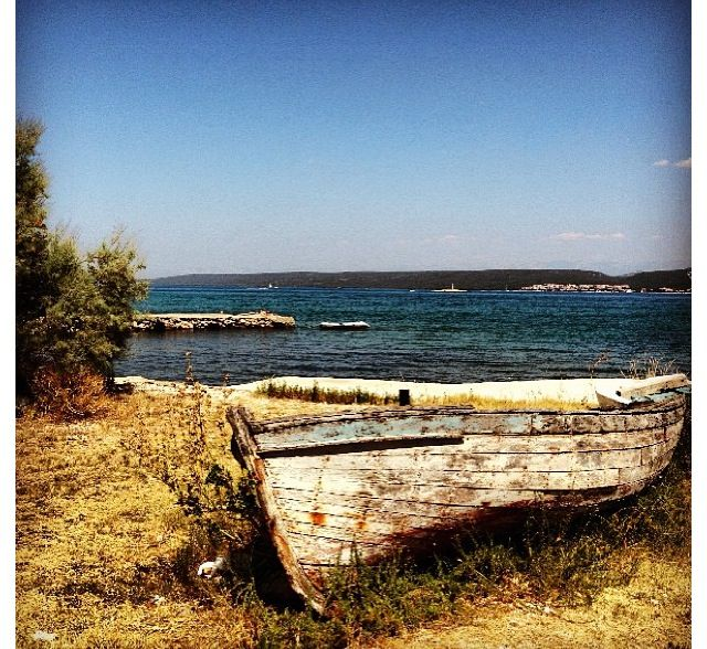 Otok Pasman Croatia