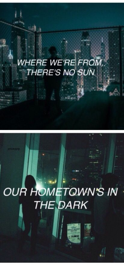 twenty one pilots, hometown