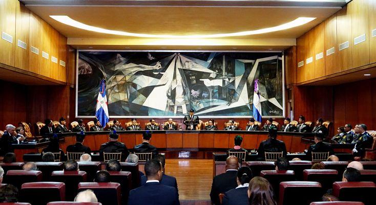 La SCJ recuerdó a los jueces que deben actuar apegados a los valores éticos