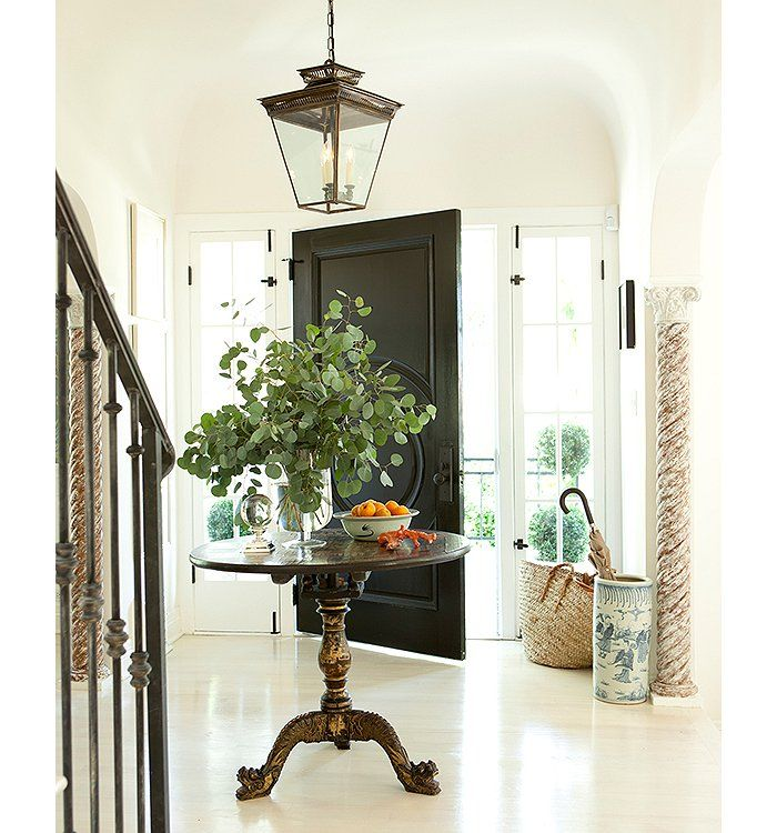 Chic entryway table 53 best E N
