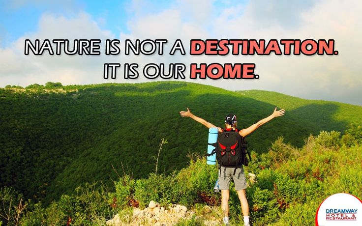 Nature Is Not A Destination. It Is Our Home. #HotelDreamway #BestHotelsAtMorniHills #Travel #HotelBooking #TravelTips #TravelIndia #BudgetHotelsNearMorniHills #ResortMorniHills