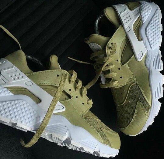 906a04d16b8 Olive green huraches | shoes | Huaraches, Nike shoes cheap, Nike