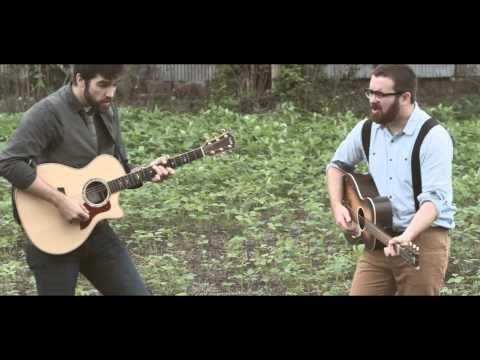 """Cups"" (Mumford & Sons Version) - Brent Morgan & Justin Pearson - http://billyfranks.com/cups-mumford-sons-version-brent-morgan-justin-pearson/"