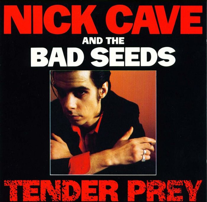 Tender Prey (Nick Cave and the Bad Seeds, 1988)