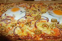 Low Carb Pizza, ein beliebtes Rezept aus der Kategorie Party. Bewertungen: 301. Durchschnitt: Ø 4,4.