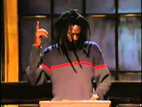 How Long Buju Banton (Def Poetry) - YouTube
