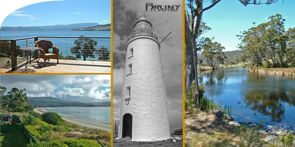 All the reasons (in one website) to visit Bruny Island