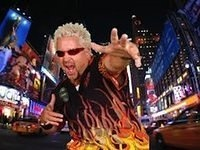 #Guy_Fieri Is Roaming Denver's #Diners and #Dives