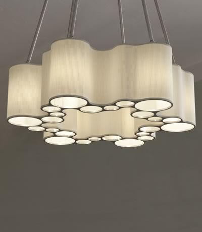 Creative Lighting At Maison Gerard New York. Great Ideas