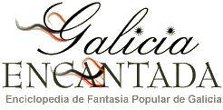 Galicia Encantada, enciclopedia popular de Galicia