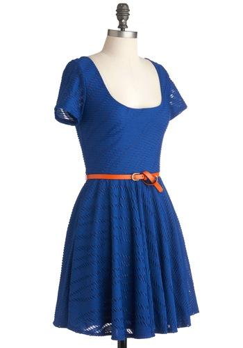 Beachside BBQ Dress | current favorite dress :)