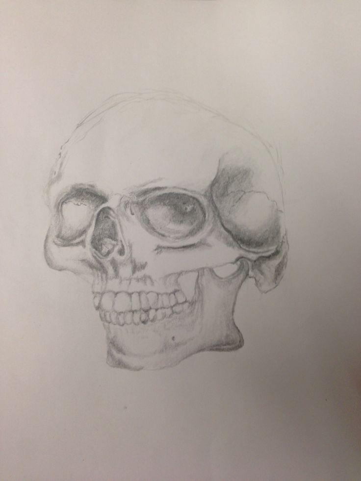 Recent art school work: 4th March 2015