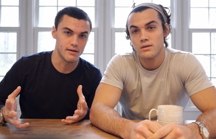 The Dolan Twins Fame & Business Of Twinning On YouTube