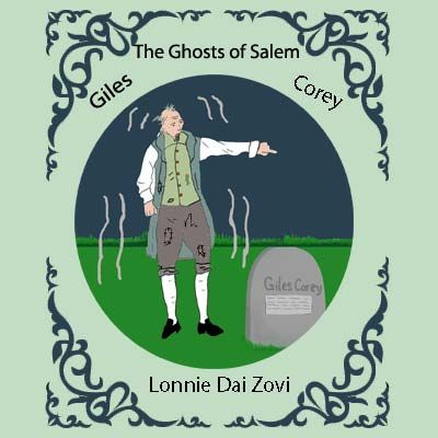 The Sheriff's Curse by Lonnie Dai Zovi, is a short ghost story (with exercises) that is about a Sheriff in modern day Salem who doesn't believe in the curse pronounced by one of the accused Salem witches during the Salem Witch Trials era long ago...or does he?