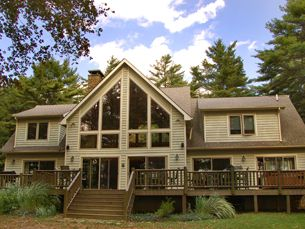 148 Best Images About Lakefront Homes At Deep Creek Lake