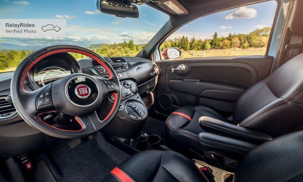 FIAT 500e Rental in Portland, OR — Turo