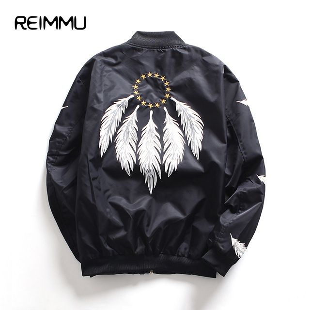 We love it and we know you also love it as well 2017 New Arrial Famous Brand Mens Jackets and Coats High Quality Oversized Veste Homme 5XL Bomber Jacket Brand Clothing Hot Sale just only $32.80 with free shipping worldwide  #jacketscoatsformen Plese click on picture to see our special price for you