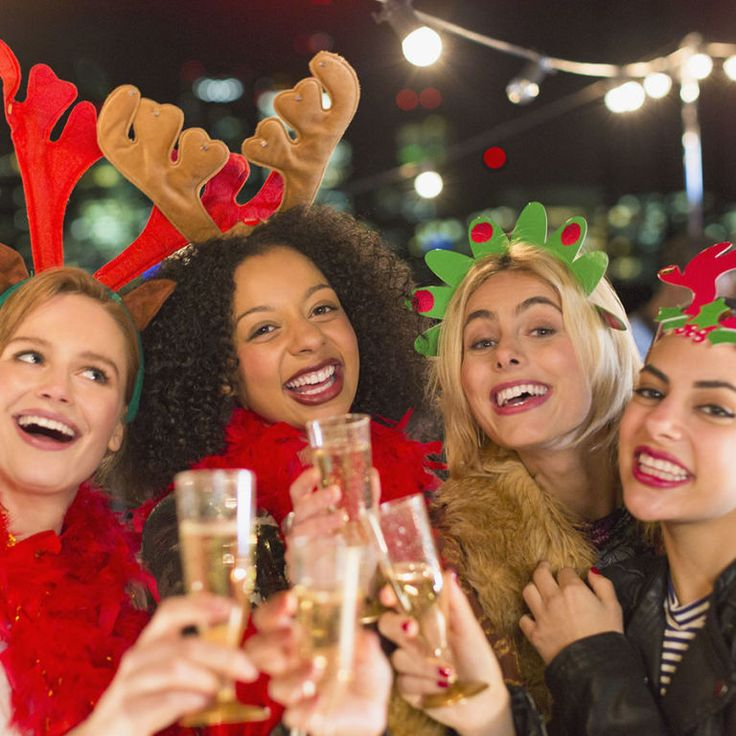 20 Christmas Party Themes For The Best Celebration Yet