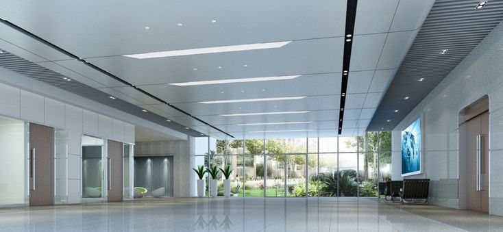 office building lobby ceiling design 1215 561 office