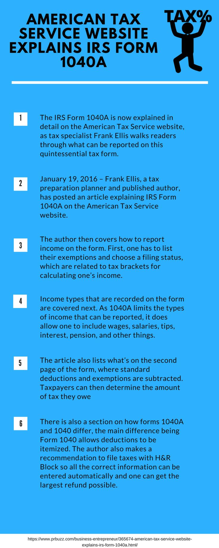 Best 25 irs forms ideas on pinterest tax exempt form irs form httpsprbuzzbusiness entrepreneur365674 american tax service website explains irs form 1040aml the irs form 1040a is now explained in detail falaconquin