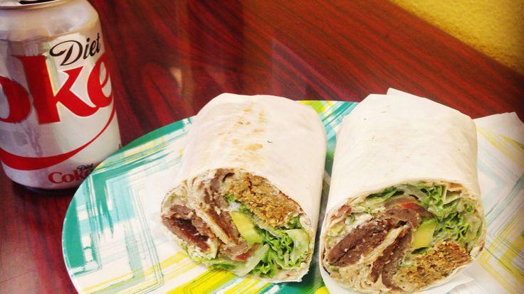 Hy Mart Sandwiches