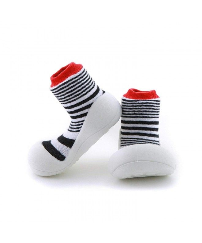 68b161475a2d6 First Walking Shoes with Socks for Baby Boys Girls (Small - Urban ...