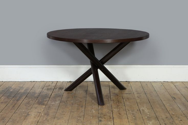 Rare Dining Table by Martin Visser – Forest London