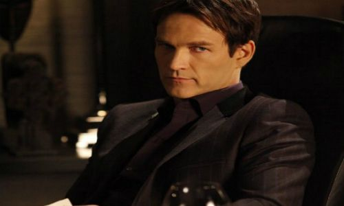 She will never be yours and there's nothing you can do. In this you are powerless. Accept it. - Bill (True Blood); Top 20 Byronic Heroes in TV