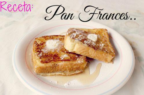 Mejores 138 im genes de recetas con pan bimbo en pinterest for Cocinar en frances