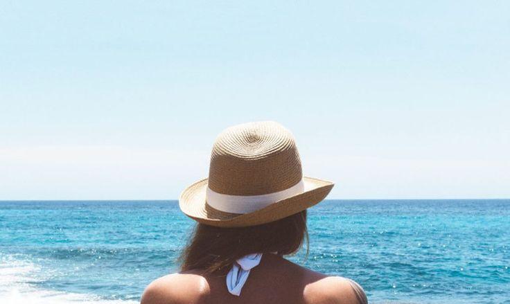 Bezpieczeństwo na plaży: 8 żelaznych zasad