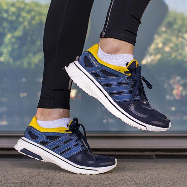 Buty do biegania adidas Energy Boost LTD M #sklepbiegowy