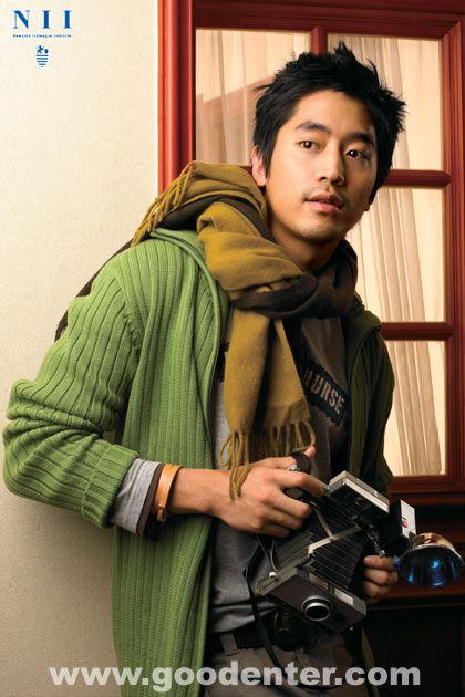 Eric Mun ♡  Shinhwa