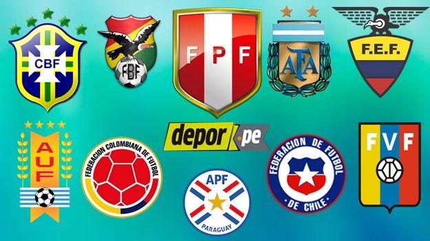 Ya falta muy poquito para que se inicie el largo camino a Rusia 2018. La CONMEBOL oficializó la programación de la primera y segunda fechas de las Eliminatorias sudamericanas, donde la Selección Peruana tratará de clasificar al Mundial de Rusia. Octubre 04, 2015.