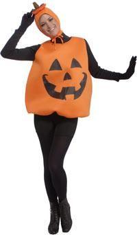 Como fazer uma fantasia de abóbora. As fantasias de abóbora são um dos trajes mais populares no Dia das Bruxas, pois afinal as abóboras são um dos principais símbolos desta data. Você pode fazer diferentes modelos desta fantasia e, o me...