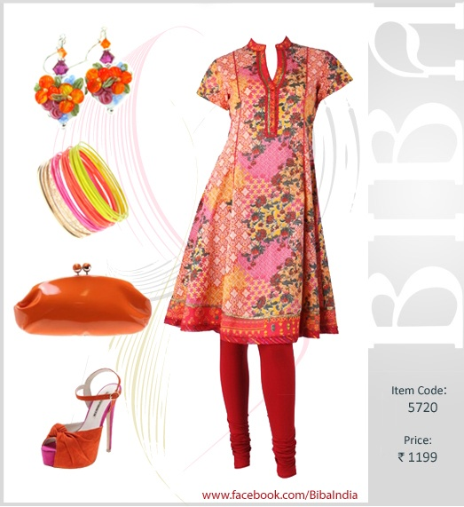 Styling Ideas by BIBA: Indian Outfits, Spring Summer, Biba India