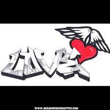 como aprender a dibujar letras en graffiti 3