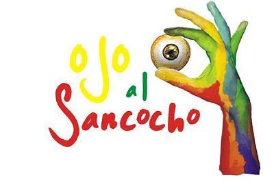Marca de identidad del festival de Ojo al Sancocho