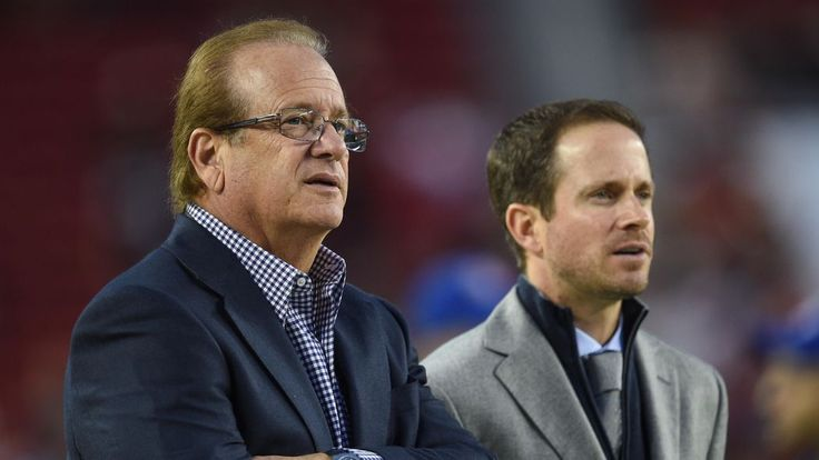 The San Diego Chargers have new owners, and new members of the Spanos family, to complain about after Dean Spanos relinquishes day-to-day control of the team.