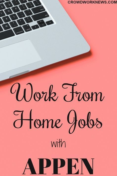 Work from Home Jobs with Appen Butler Hill  76675d74b1a