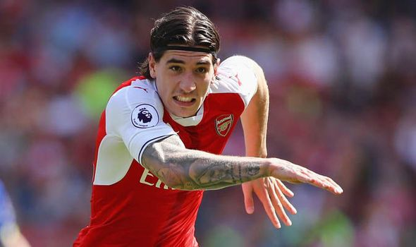 Hector Bellerin to Barcelona: Arsenal ace to copy Cesc Fabregas to force transfer - report   via Arsenal FC - Latest news gossip and videos http://ift.tt/2r3CILX  Arsenal FC - Latest news gossip and videos IFTTT
